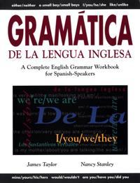 Gram tica De La Lengua Inglesa