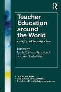 Teacher Education around the World