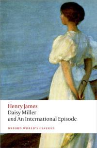 Daisy Miller and An International Episode