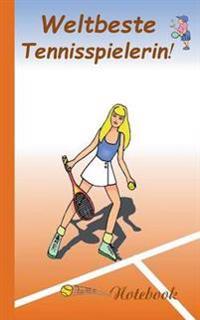 Weltbeste Tennisspielerin!