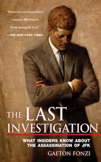 Last Investigation