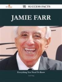Jamie Farr 78 Success Facts - Everything you need to know about Jamie Farr