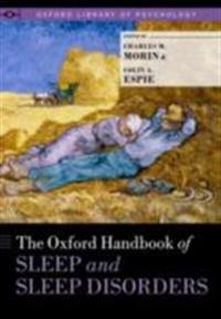 Oxford Handbook of Sleep and Sleep Disorders