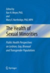 Health of Sexual Minorities