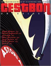 C'est Bon Anthology Vol. 16, Astoria
