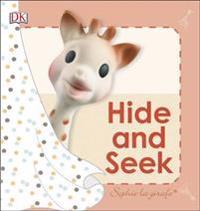 Sophie La Girafe Hide and Seek