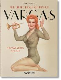 The Little Book of Pin-Up Vargas