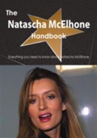 Natascha McElhone Handbook - Everything you need to know about Natascha McElhone