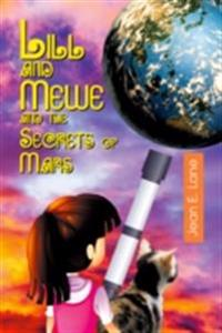 Lill & Mewe and the Secrets of Mars
