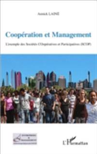 Cooperation et Management