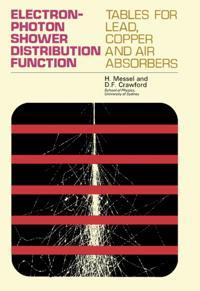 Electron-Photon Shower Distribution Function