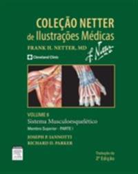 Sistema Musculoesqueletico - Volume 6 - Parte I