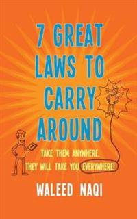7 Great Laws to Carry Around