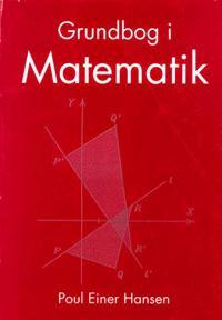 Grundbog i matematik