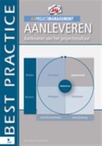 A4 Projectmanagement – Aanleveren