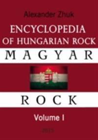Encyclopedia of Hungarian rock.