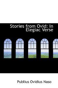 Stories from Ovid