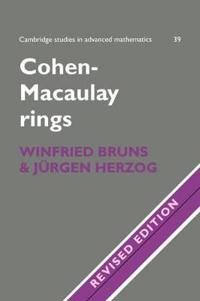 Cohen-Macaulay Rings