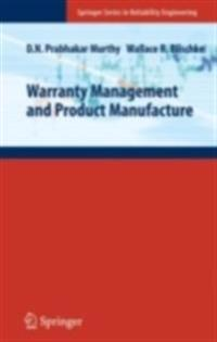 Warranty Management and Product Manufacture