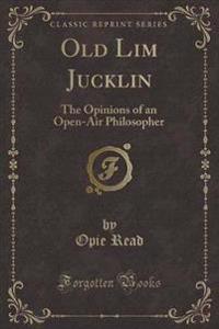 Old Lim Jucklin