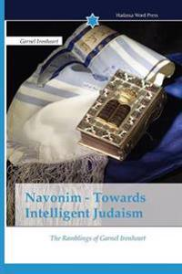 Navonim - Towards Intelligent Judaism