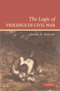 Logic of Violence in Civil War