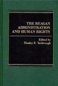 Reagan Administration and Human Rights