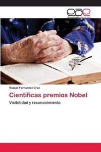 Científicas premios Nobel