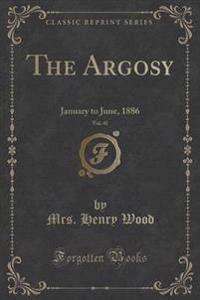The Argosy, Vol. 41