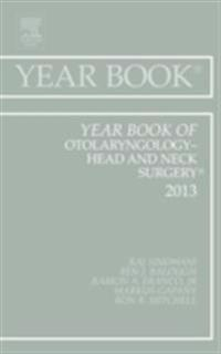 Year Book of Otolaryngology-Head and Neck Surgery 2013, E-Book