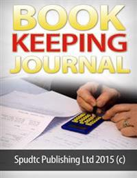 Book Keeping Journal