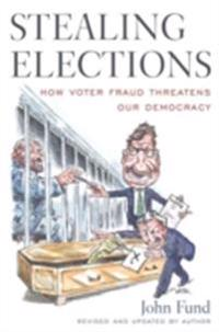Stealing Elections