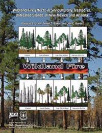 Wildlife Fire Effects in Silviculturally Treated Vs Untreated Stands of New Mexico and Arizona