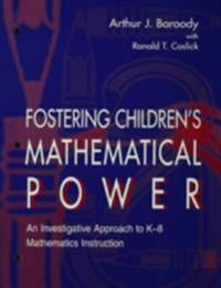 Fostering Children's Mathematical Power