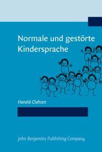 Normale und gestörte Kindersprache