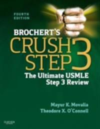 Brochert's Crush Step 3 E-Book