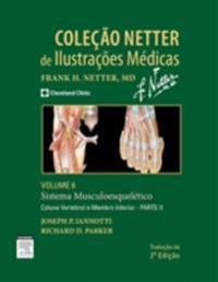 Sistema Musculoesqueletico - Volume 6 - Parte II