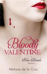 Bloody valentine - blue bloods