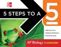 5 Steps to a 5 AP Biology Flashcards