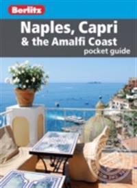 Berlitz: Naples, Capri & the Amalfi Coast Pocket Guide