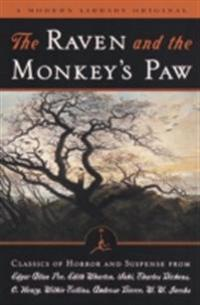 Raven and the Monkey's Paw