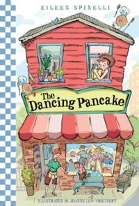 Dancing Pancake