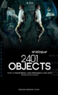 2401 Objects