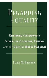 Regarding Equality