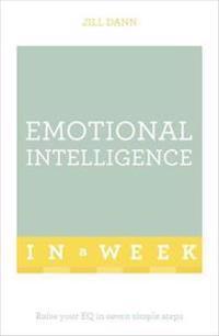 Teach Yourself Emotional Intelligence in a Week