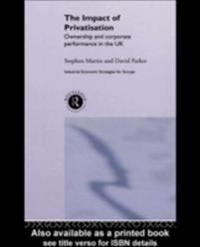 Impact of Privatization