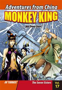 `Chen, Wei Dong (Crt)/ Peng...-Monkey King 2 BOOK NEW