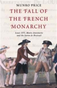 Fall of the French Monarchy