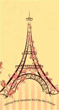 April in Paris 2016-2017 Two-Year Planner