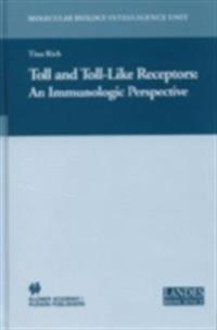 Toll and Toll-Like Receptors: